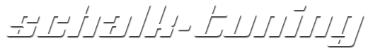 Schalk Tuning-Logo