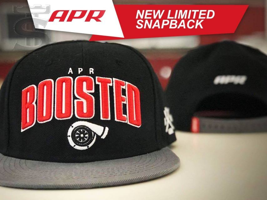 APR Snapback Boosted
